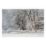 Invierno - Westfield, NJ - día de la nieve