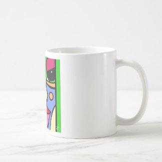 Invigorate by Jesse Raudales.jpg Coffee Mug