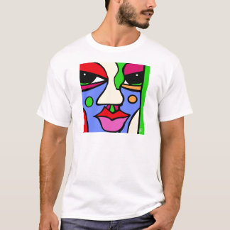 Invigorate by Jesse Raudales.jpg T-Shirt