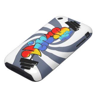 InVINCEable iPhone 3G 3GS Tough Universal Case Tough iPhone 3 Cover
