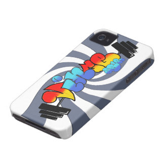 InVINCEable iPhone 4 Barely There Universal Case