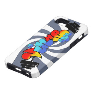 InVINCEable iPhone 5 Vibe Case