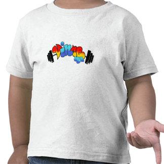 InVINCEable Camisetas