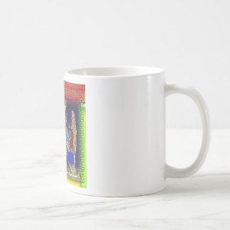 Invincible Helping Hands : Supernatural Spiritual Coffee Mug