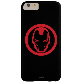 Invincible Iron Man Barely There iPhone 6 Plus Case