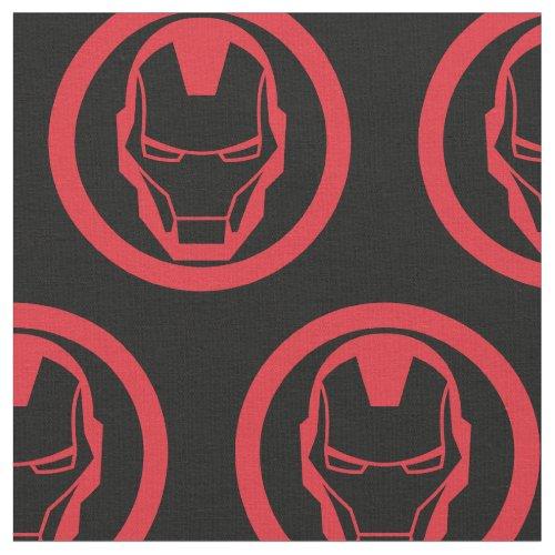 Invincible Iron Man Fabric