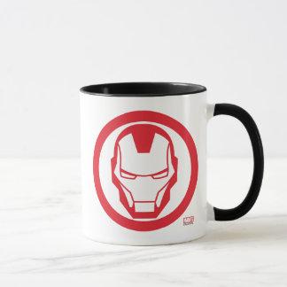 Invincible Iron Man Mug