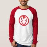 Invincible Iron Man T Shirt