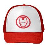 Invincible Iron Man Trucker Hat