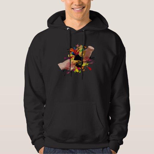 Invincible Sweatshirt