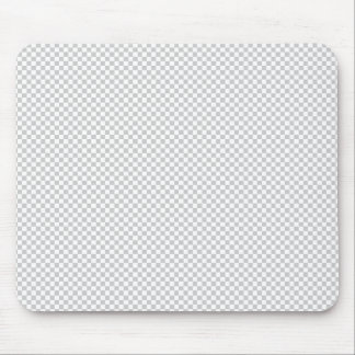 Invisibility Mouse Pad