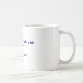Invisible Disabilites mug