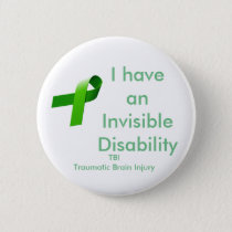 Invisible Disablility Button