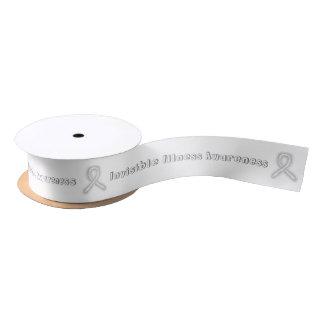 Invisible Illness Awareness Ribbon - Good Cause
