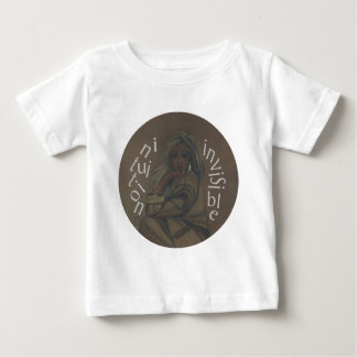Invisible Intuition Baby T-Shirt