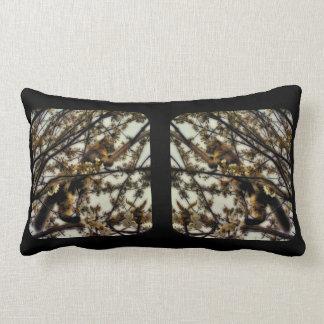 Invisible Lumbar Pillow