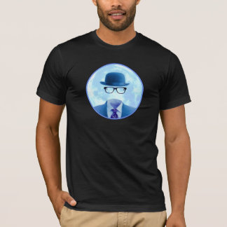 Invisible Man (Dark) T-Shirt