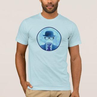 Invisible Man (light) T-Shirt