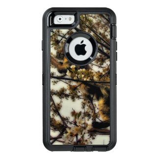 Invisible OtterBox Defender iPhone Case