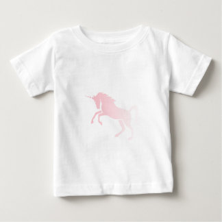 Invisible_Pink_Unicorn Baby T-Shirt