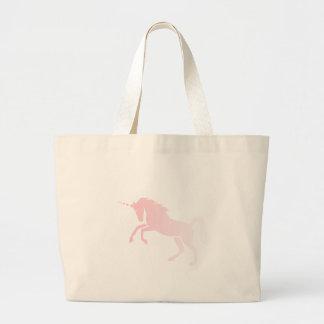 Invisible_Pink_Unicorn Bolsa De Mano