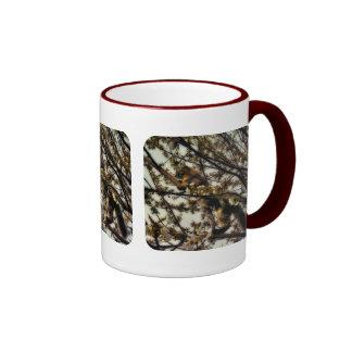 Invisible Ringer Mug
