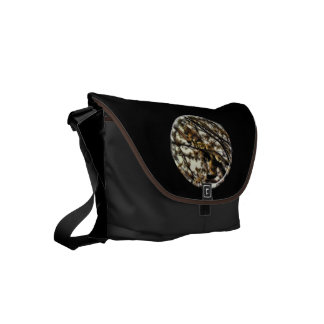 Invisible Small Messenger Bag