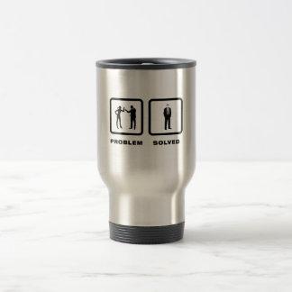 Invisible Tazas De Café
