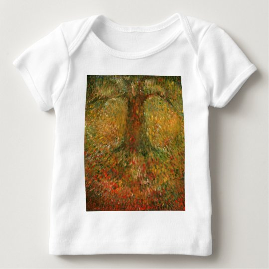 Invisible Tree Baby T-Shirt