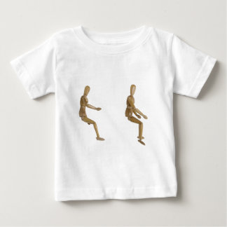 InvisibleBicycle060509 Baby T-Shirt