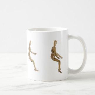 InvisibleBicycle060509 Coffee Mug