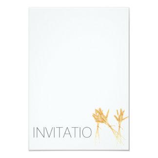 Invitación Invitación 8,9 X 12,7 Cm