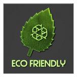 Invitación amistosa de Eco