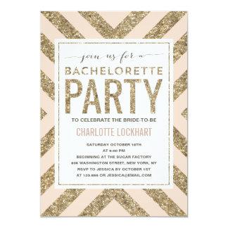 Invitación atractiva del fiesta del reflejo el |
