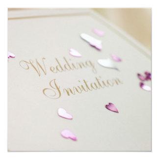 Invitación - boda