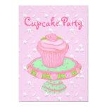 ¡Invitación Cards~Personalize del fiesta de la