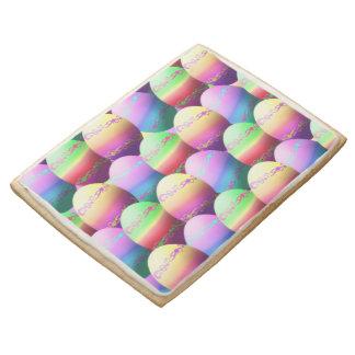 Invitación colorida del fiesta de los huevos de
