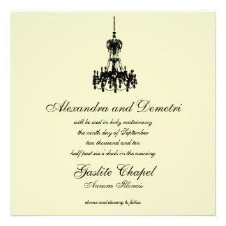 . Invitación de Alexandra