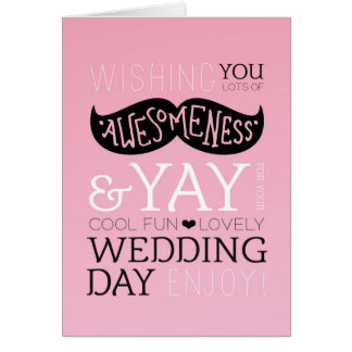 Browse the Congratulations Newlyweds Cards Collection and personalize by color, design, or style.
