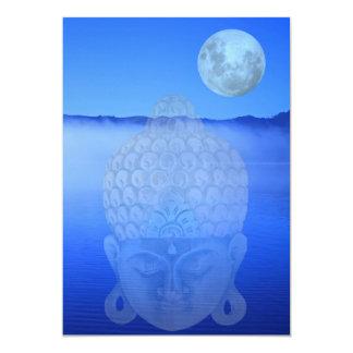 Invitación de Buda