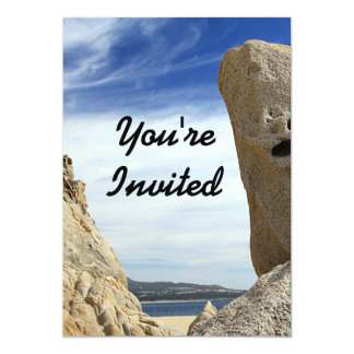 Invitación de Cabo San Lucas México