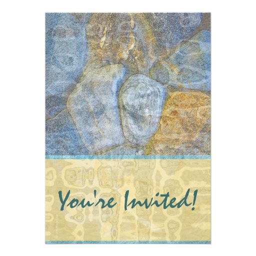 Invitación de encargo de las reflexiones de la roc