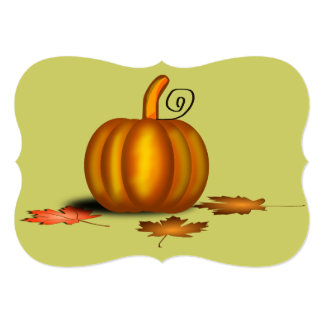 Invitación de encargo del fiesta de Halloween