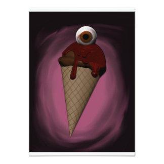 Invitación de Eyescream V2