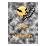 Invitación de Halloween #2