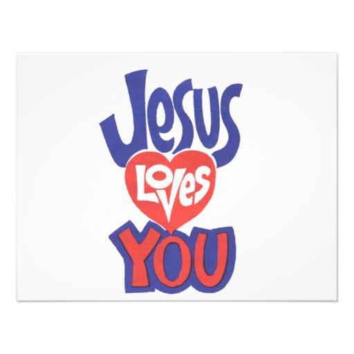 Invitación de JESUS-LOVES-YOU