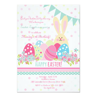Invitación de la alegría de Pascua