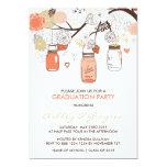 Invitación de la fiesta de graduación de los