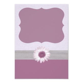 Invitación de la lila
