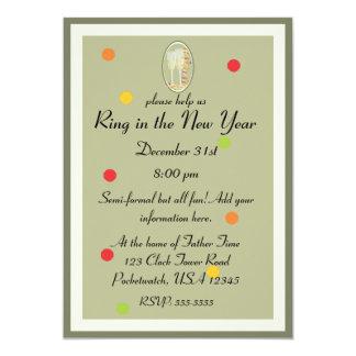 Invitación de las alegrías
